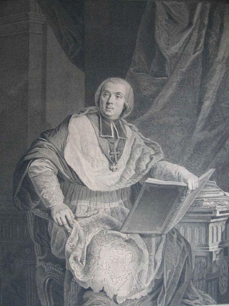 Antoine de Montazet
