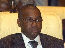 Antoine Ghonda Alex Engwete DRC Elections 2011 Watch 1 WikiLeaks