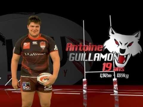 Antoine Guillamon Pastille Antoine Guillamon YouTube