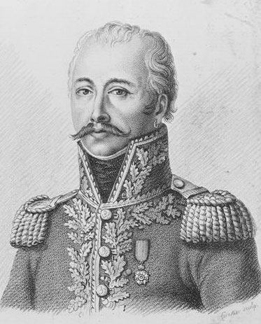 Antoine Guillaume Delmas