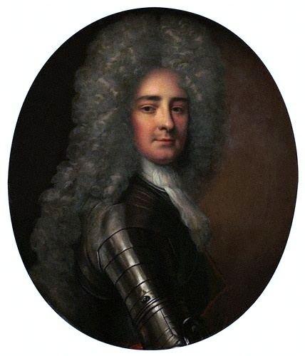 Antoine Hamilton