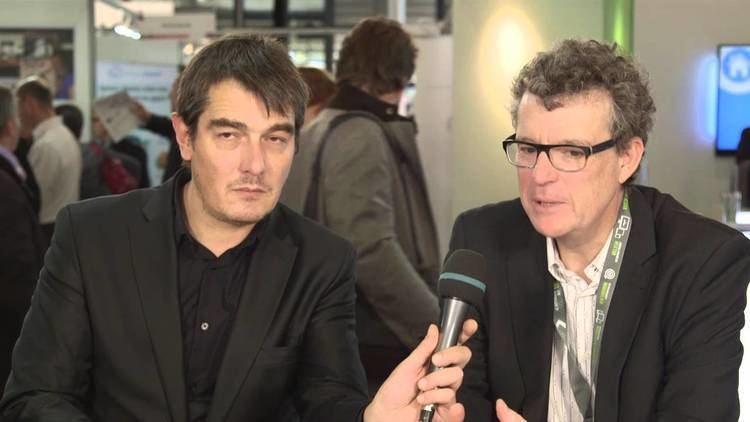 Antoine Krier Salon RENT 2015 Interview Antoine Krier prsident dUbiflow YouTube