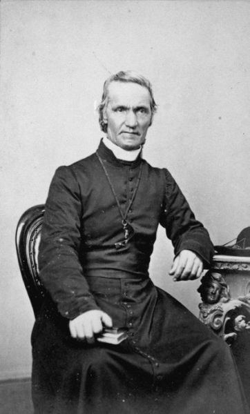 Antoine Marie Garin Father Antoine Marie Garin 18101889