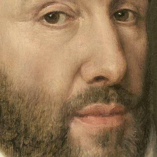 Antoine Perrenot de Granvelle Portrait of Antoine Perrenot Cardinal de Granvelle Minister to