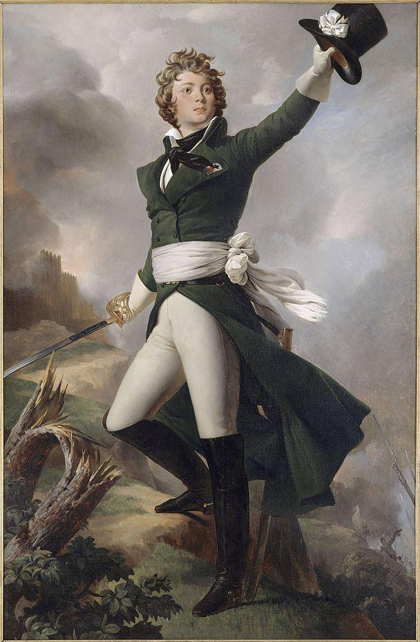 Antoine Philippe de La Tremoille