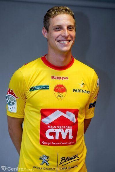 Antoine Ponroy wwwlarepfr Football ORLEANS 45000 Football