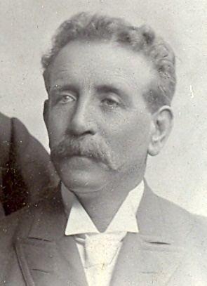 Antoine Sauter