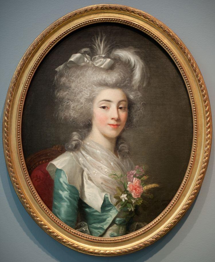 Antoine Vestier FileAntoine Vestier Charlotte Marie de Gasvillejpg Wikipedia