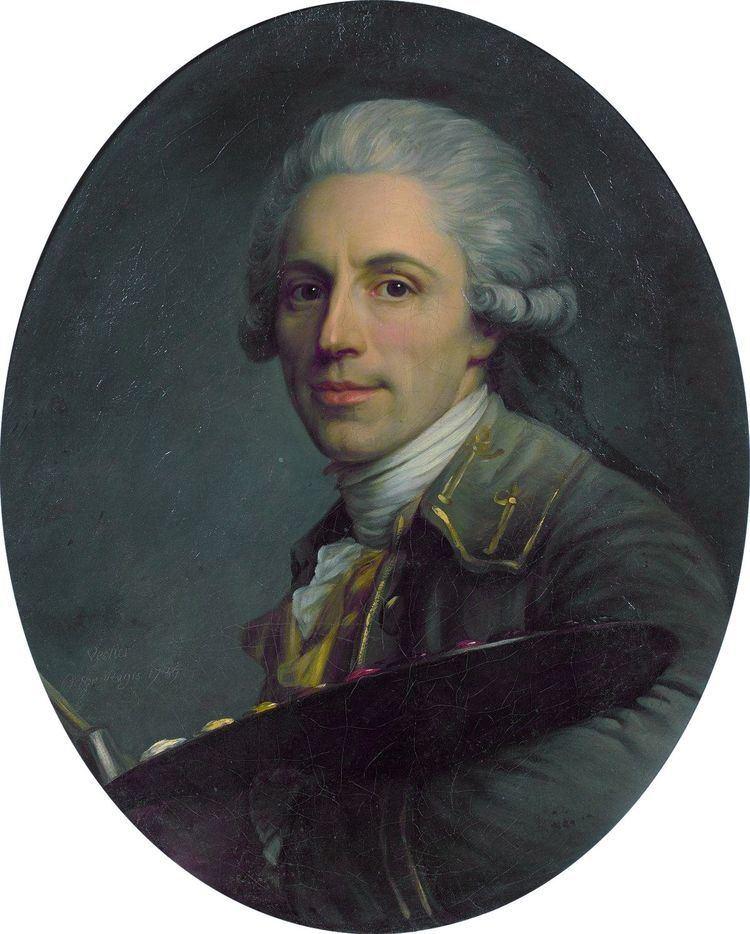 Antoine Vestier Antoine Vestier Wikipedia