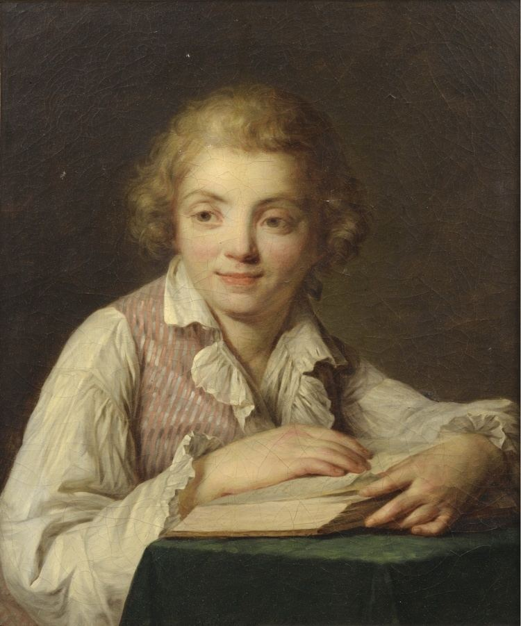 Antoine Vestier FileAntoine Vestier Portrait of JeanRen Vestierjpg Wikimedia