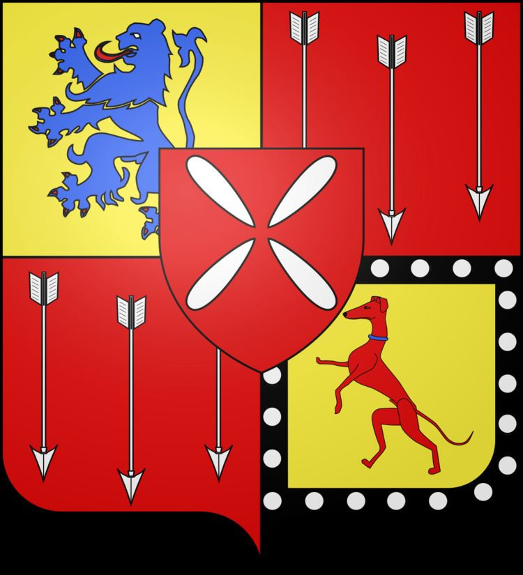 Antoine VIII de Gramont