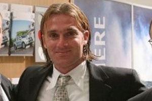 Antoine Zahra (footballer, born 1977)