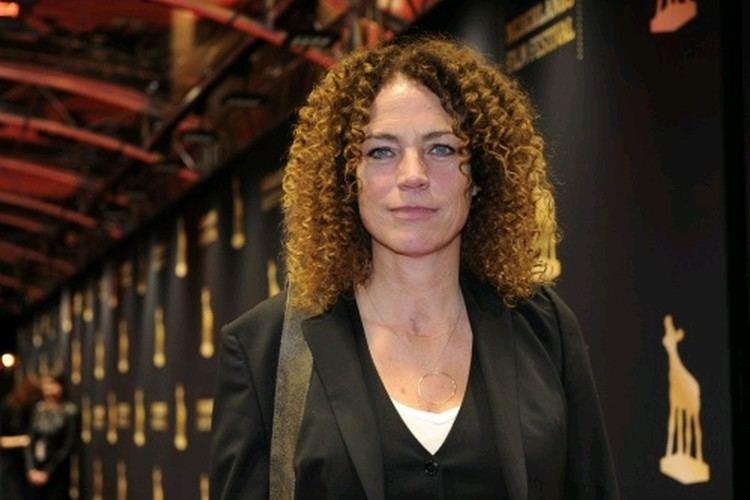 Antoinette Beumer Antoinette Beumer neemt jaartje rustFilm Telegraafnl
