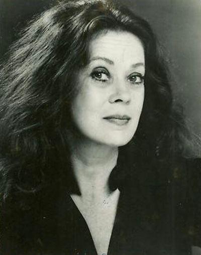Antoinette Bower Antoinette BOWER Biographie et filmographie