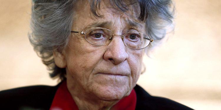 Antoinette Fouque Antoinette Fouque ou la dette infinie et fconde la Mre