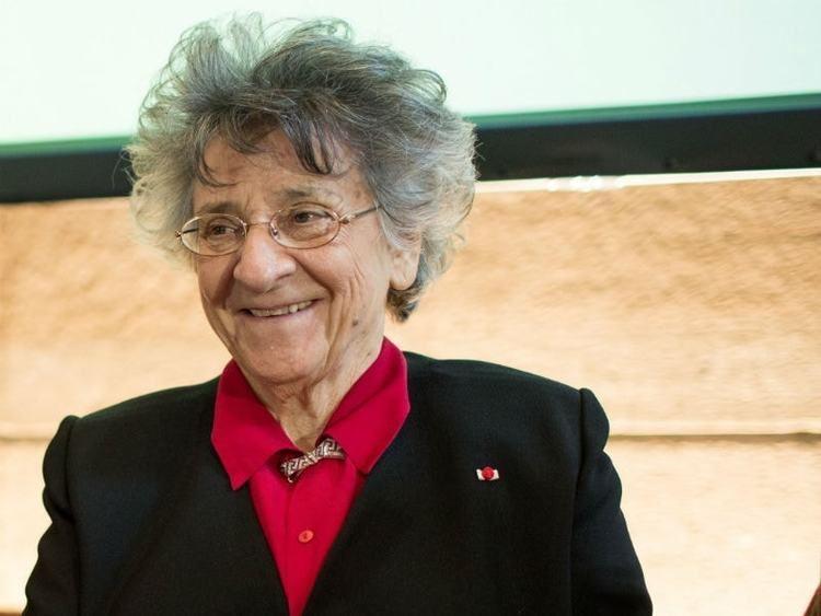 Antoinette Fouque Mort de la fministe Antoinette Fouque retour sur la