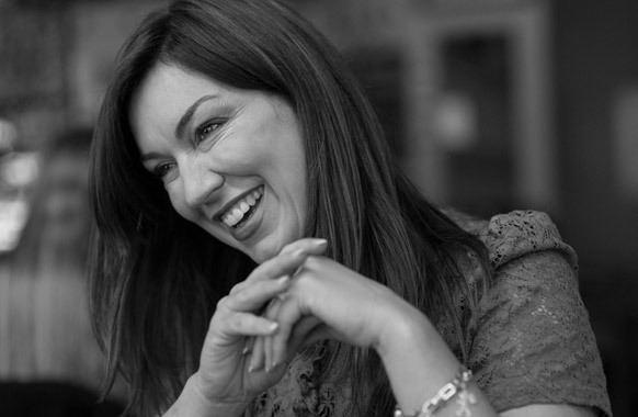 Antoinette Halloran Bohemian Rhapsody An Interview with Antoinette Halloran