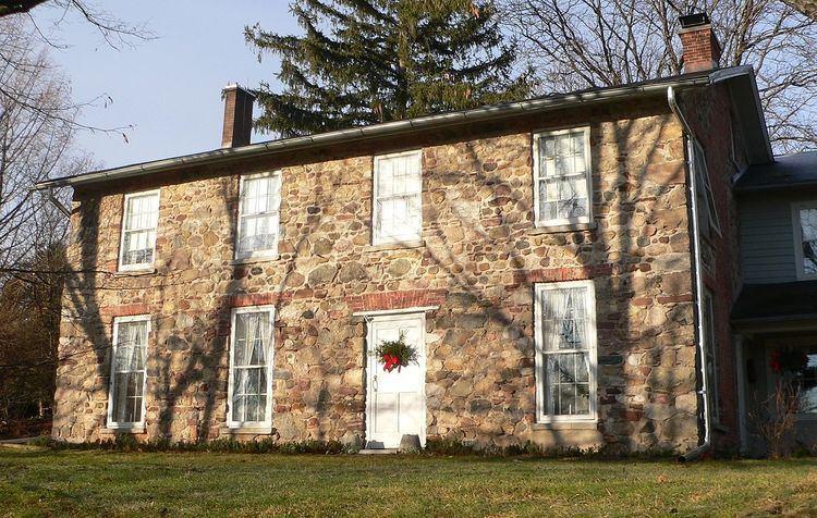 Antoinette Louisa Brown Blackwell Childhood Home