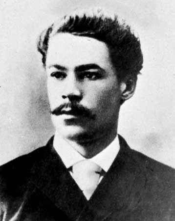 Anton Arensky Anton Arensky Russian composer Britannicacom