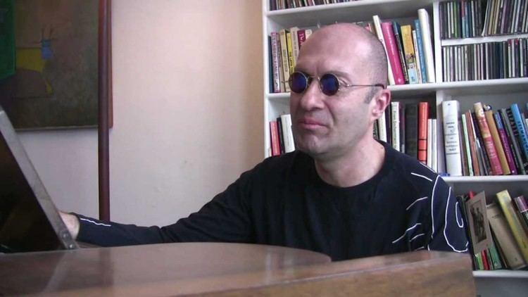 Anton Batagov Anton Batagov Piece 1 Sviatoslav Richter in Moscow 1985