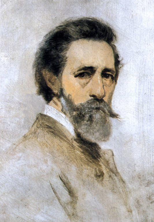 Anton Burger (artist)