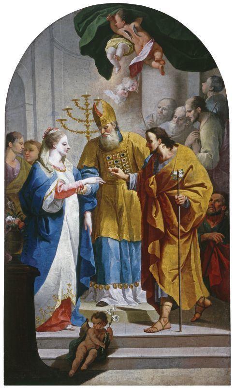 Anton Cebej FileAnton Cebej Marijina zarokajpg Wikimedia Commons