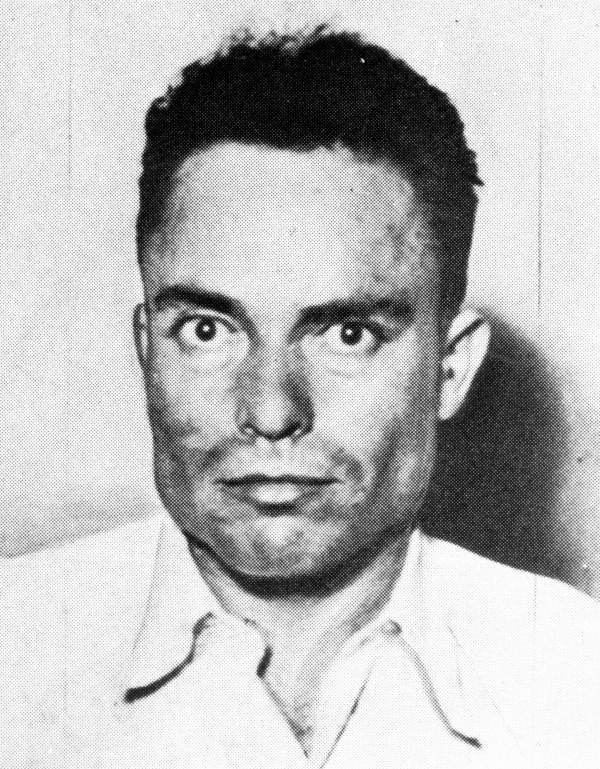Anton Cermak Roger Touhy Gangster Zangara and his intended victim