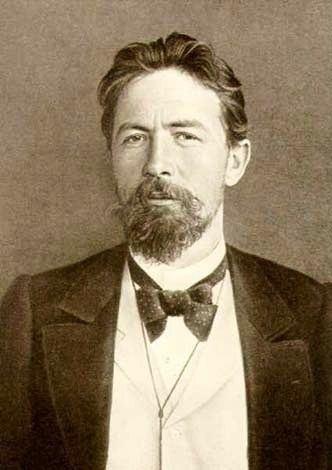 Anton Chekhov Anton Chekhov Wikipedia the free encyclopedia