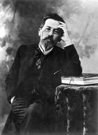 Anton Chekhov Anton Chekhov Russian author Britannicacom