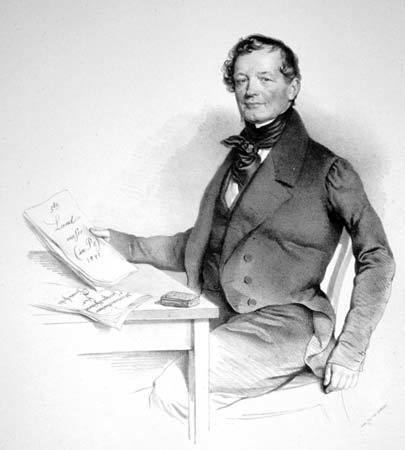 Anton Diabelli Anton Diabelli Austrian composer and publisher