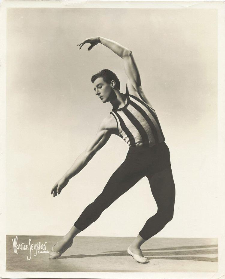 Anton Dolin Anton Dolin Broadway Photographs