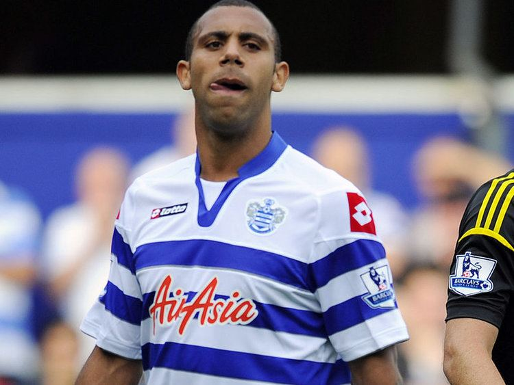 Anton Ferdinand Anton Ferdinand Reading Player Profile Sky Sports