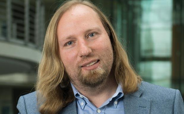 Anton Hofreiter Hofreiter lobt FlughafenKompromiss der hessischen Grnen