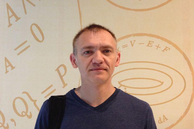 Anton Kapustin SCGP Weekly Talk SCGP Page 4