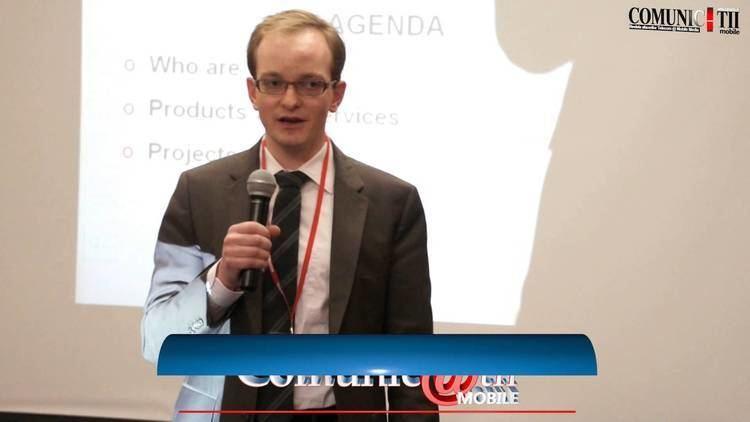 Anton Kathrein, Jr. Kathrein Broadcasting Conference 2013 Dipl Ing Anton Kathrein