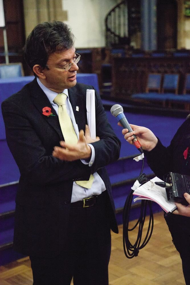 Anton Muscatelli Second term for Muscatelli Glasgow Guardian