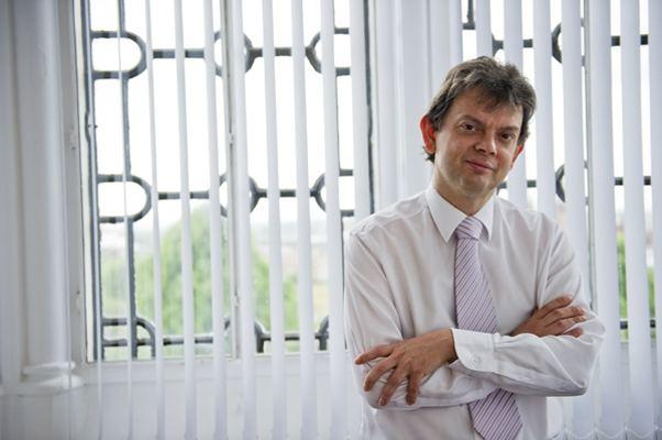 Anton Muscatelli Anton Muscatelli Staff cost cuts may be 39inevitable