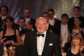 Anton Nanut Worldfamous conductor Anton Nanut dies aged 84 Prvi interaktivni