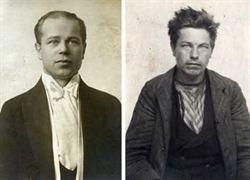 Anton Nilson Anton Nilson Arkivdokument ur folkrrelsehistorien fram till 1922