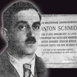 Anton Schmid Gedenken an Feldwebel Anton Schmid Ein widerstndiger Soldat wurde