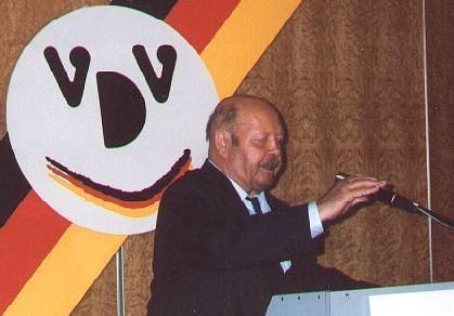 Anton Schwarzkopf Hall of Fame