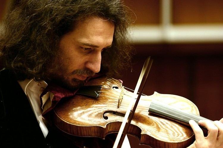 Anton Steck German Baroque Violin Sonatas with Anton Steck Christian Rieger