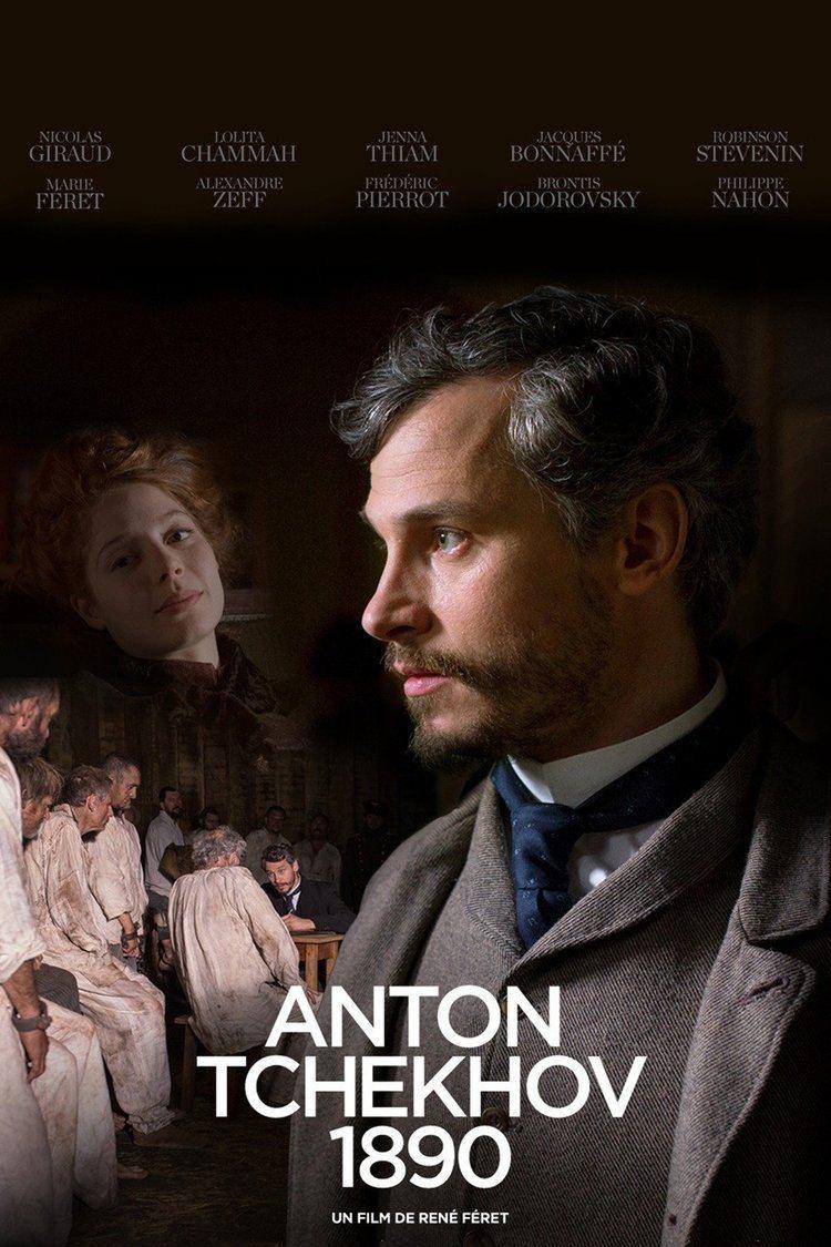 Anton Tchékhov 1890 wwwgstaticcomtvthumbmovieposters12078561p12