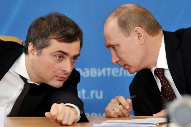 Anton Vaino Nooscope mystery The strange device of Putins new man Anton Vaino