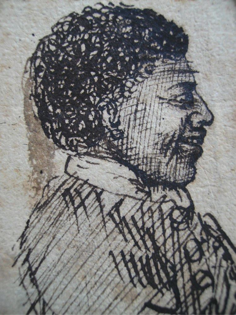 Anton Wilhelm Amo The story of Anton Wilhelm Amo Famous West African