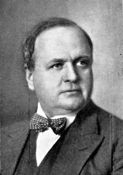 Anton Wilhelm Brogger
