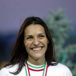 Antonella Bevilacqua Antonella Bevilacqua confermata come preparatrice atletica della