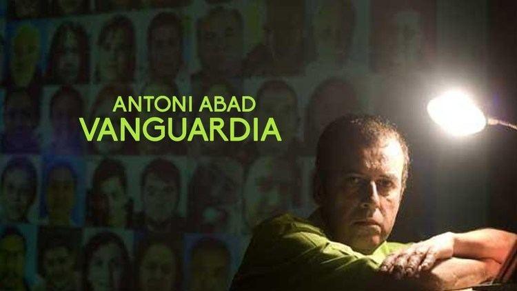 Antoni Abad Antoni Abad Vanguardias YouTube