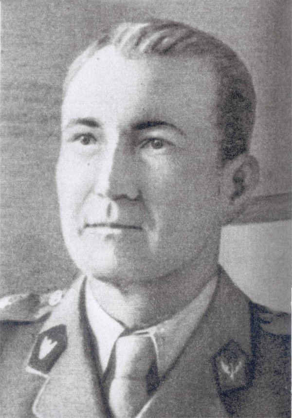 Antoni Chrusciel Powstanie Warszawskie 1944 Oficjalna strona
