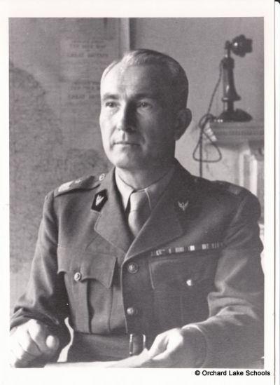 Antoni Chruściel Chrusciel Antoni quotMonterquot WW2 Gravestone